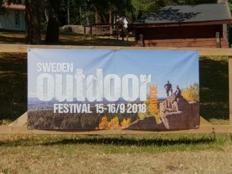 Sweden outdoor festival