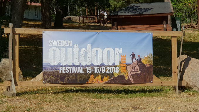 Sweden outdoor festival