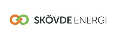 Skövde Energi logotyp