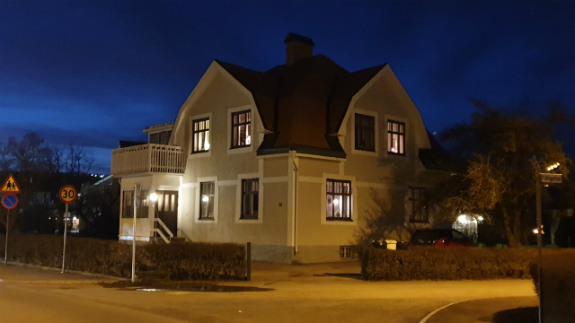 Villa i Skövde