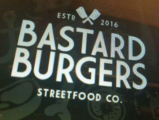 Bastard Burgers Skövde