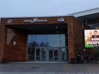 IFK Skövde möter Ystads IF i Arena Skövde
