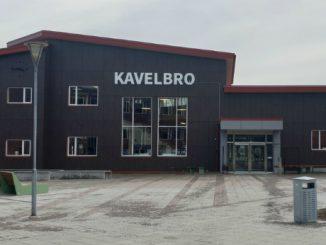 Kavelbrogymnasiet i Skövde - Skövde city news