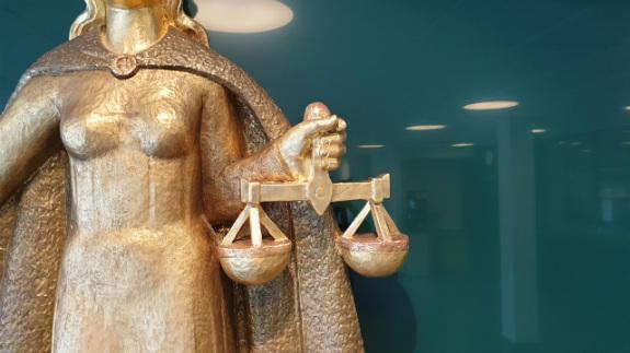 Skaraborgs tingsrätt i Skövde