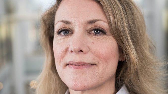 Ramona Nilsson, näringslivschef Skövde kommun