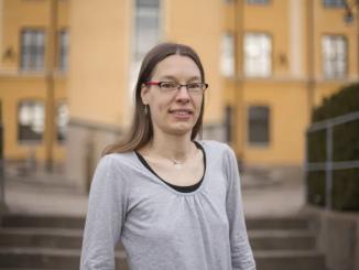Sonja Leidenberger - Högskolan i Skövde
