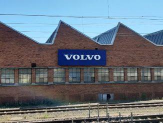 Volvo Skövde