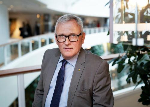 Anders Knape - Sveriges Kommuner och Landsting