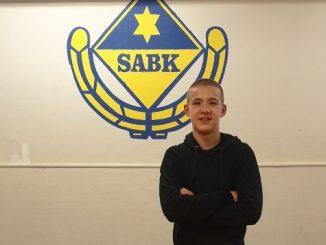 Simon Karlsson Skövde ABK brottning