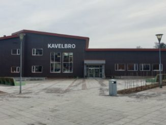 Skövde Gymnasium Kavelbro