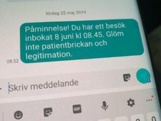 Skövde SkaS SMS