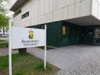 Skaraborgs tingsrätt 2019-05-12