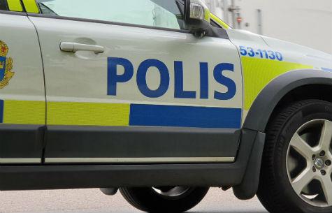 Polisronden Skövde