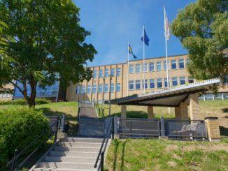 Västerhöjdsgymnasiet i Skövde