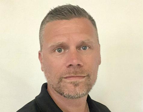 Anders Wiik, Ordförande Skövde HF