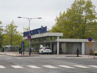 Skaraborgs Sjukhus i Skövde