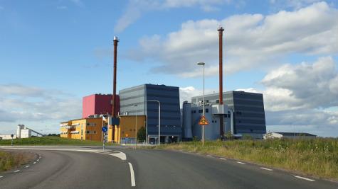 Skövde Energi - Skövde city news
