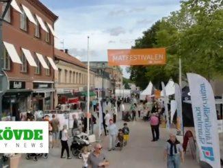 Matfestivalen i Skövde