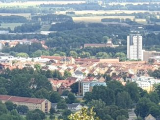 Fastigheter och bostadsrätter i Skövde
