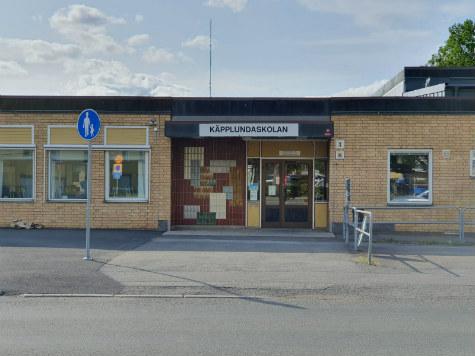Käpplundaskolan Skövde