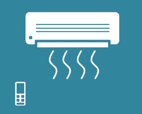 Skövdebostäder överklagan air conditioner
