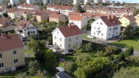 Lägenheter i Skövde