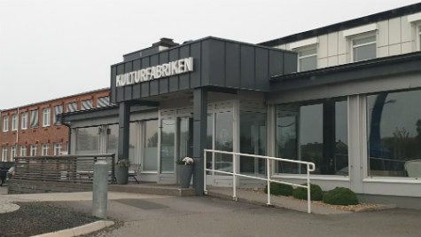 Skövde Kulturfabrik
