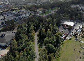 Sweden Outdoor Festival Skövde