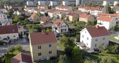 Bostäder i Skövde - Skövde city news