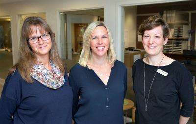 Nationella anhörighetsdagen uppmärksammas på Skaraborgs sjukhus - Skövde city news
