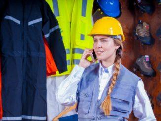 Kvinnlig ingenjör - Skövde city news