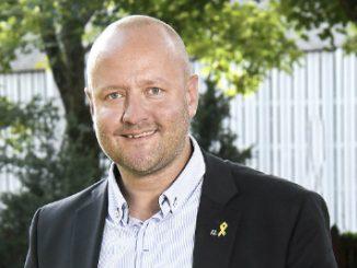 Anders G Johansson Skövde