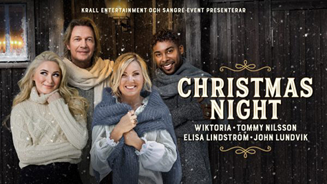 Christmas Night - Skövde city news