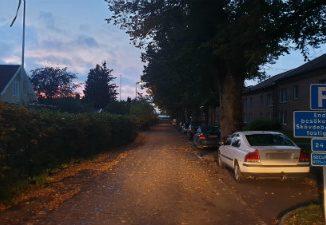 Fänriksgatan, Skövde - Skövde city news