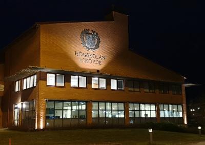 Högskolan i Skövde - Skövde city news