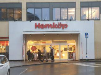 Hemköp i Skövde - Skövde city news