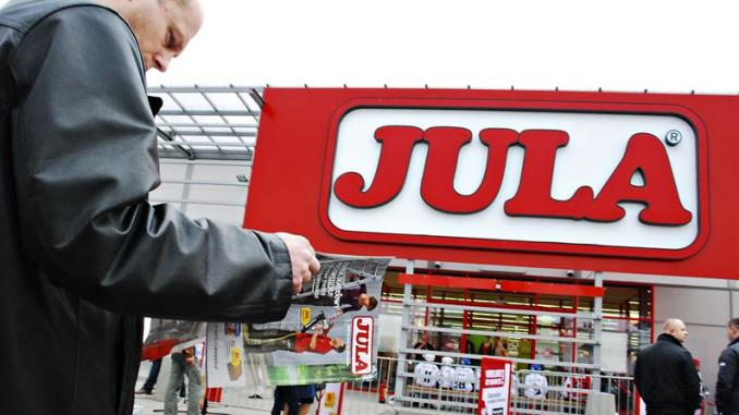 Jula - Skövde city news