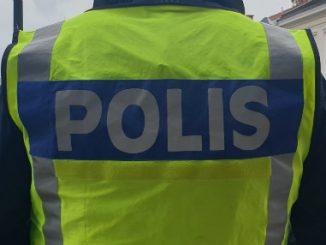 Polis i Skövde - Skövde city news