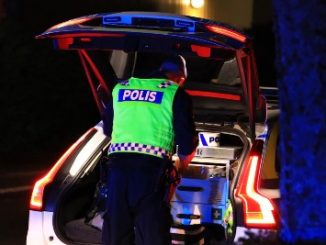 Polisen_Arkivbild