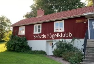 Skövdebostäder och Skövde Fågelklubb - Skövde city news