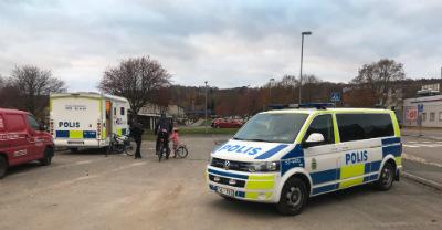 Mobilt kontor i Hentorp - Skövde city news