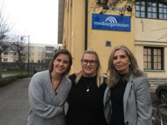 Meet, Medborgarskolan i Skövde