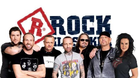 Rockklassiker till Skövde