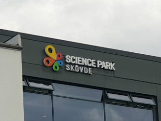 Science Park Skövde - Skövde city news