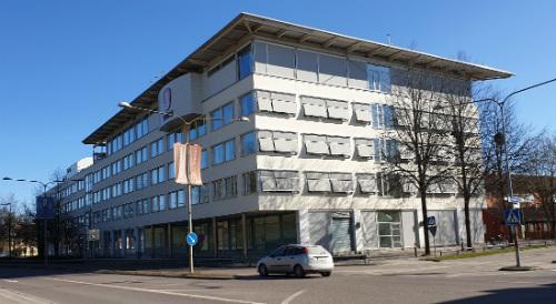 Skövde stadshus - Skövde city news