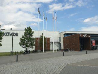 Arena Skövde - Skövde äventyrsbad - Skövde city news