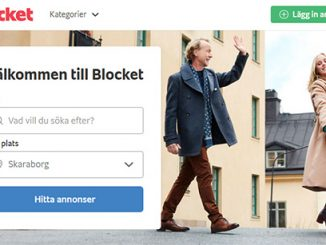 Blocket - Skövde city news