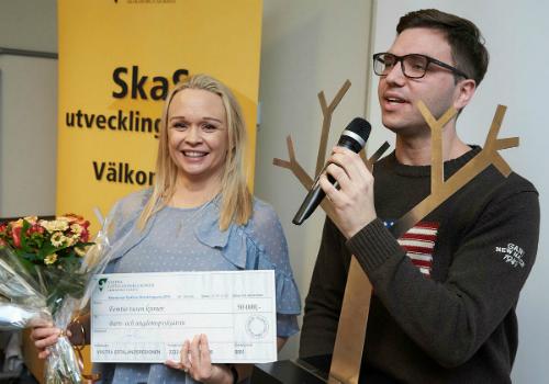 Skaraborgs Sjukhuspris 2019