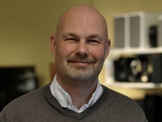 Martin Niklasson från HiFi-Punkten i Skövde. Skövde city news.