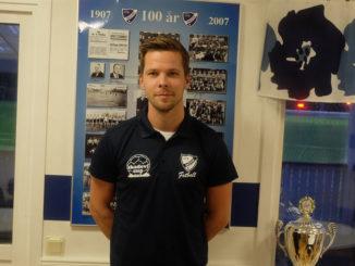 Emil Eriksson är klar för IFK Skövde efter fyra år i Skövde AIK.
